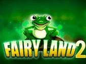 Fairy Land 2 на деньги онлайн в казино