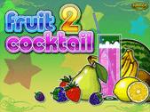 В казино на деньги игра Fruit Cocktail 2