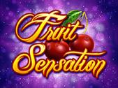 Игра Fruit Sensation в казино на деньги