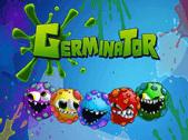 В казино на деньги игровой автомат Germinator