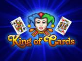 King Of Cards в казино на деньги без СМС