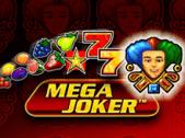 Новый Mega Joker в казино на деньги