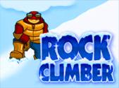 На деньги в казино новый Rock Climber