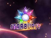 На деньги в казино Starburst без СМС