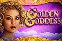 Автомат Золотая Богиня в казино на реальные деньги
