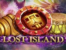 Играть в Затерянный Остров в казино на рубли
