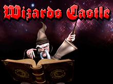 Платный автомат Замок Волшебника онлайн