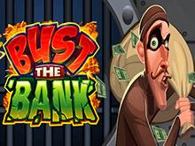 В казино на деньги Ограбление Банка