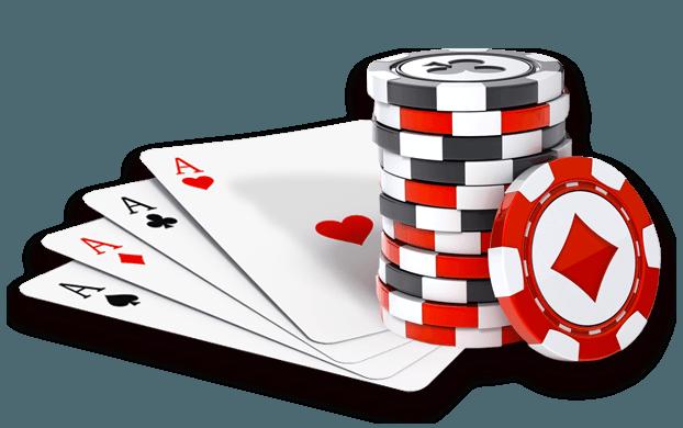 Гранд Казино покер