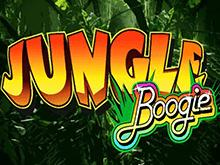 В казино на деньги Бугги В Джунглях